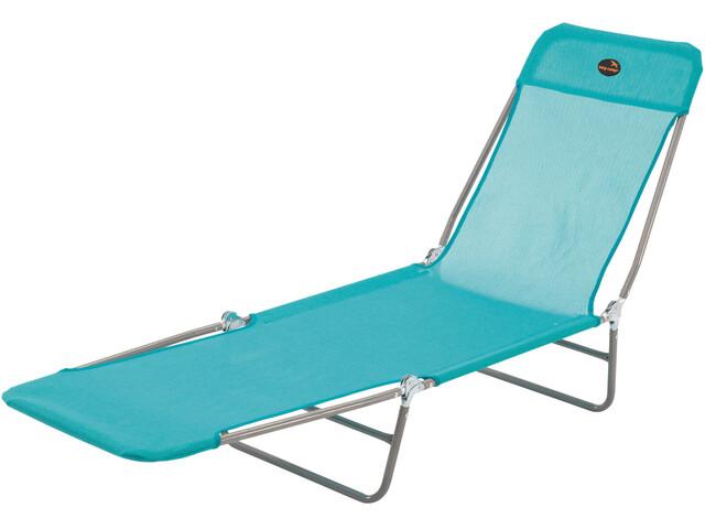 Easy Camp Cay Lounger Ocean Blue